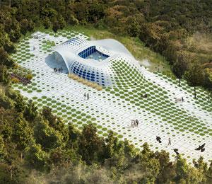 EcoSkin – Environmental Center